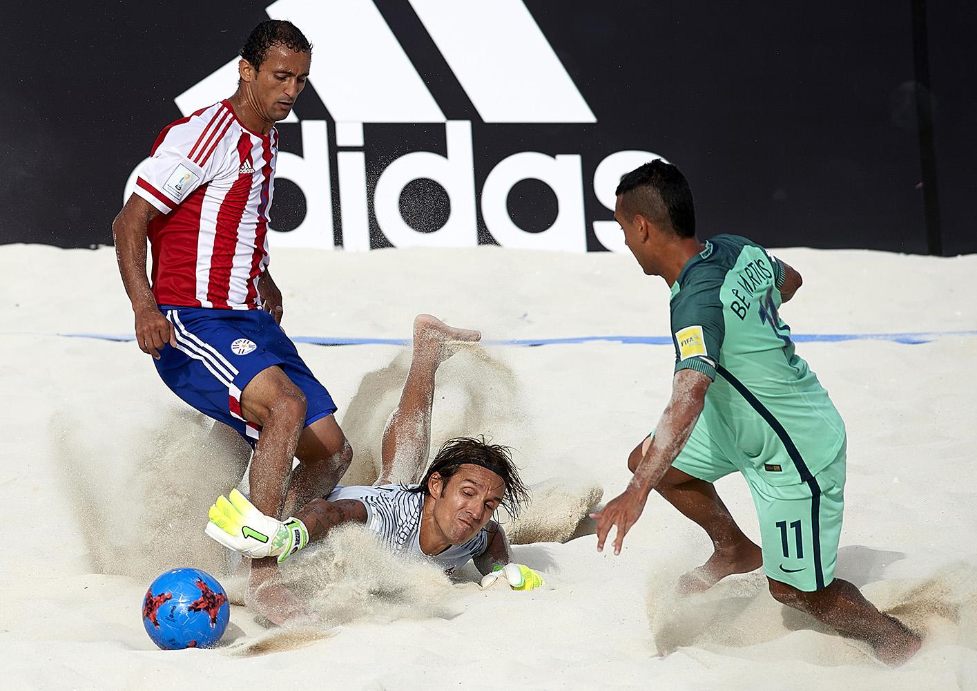Fifa Beach Soccer World Cup Bahamas