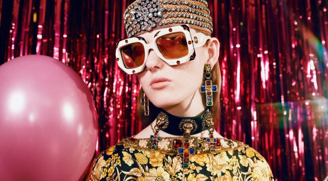 7e0a4135256 GUCCI HOLIDAY AD CAMPAIGN 2018 – AARB Magazine