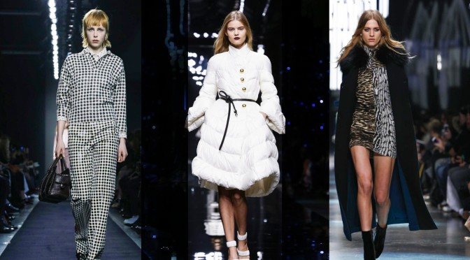 MILAN FASHION WEEK F/W 2015 RTW DAY 4
