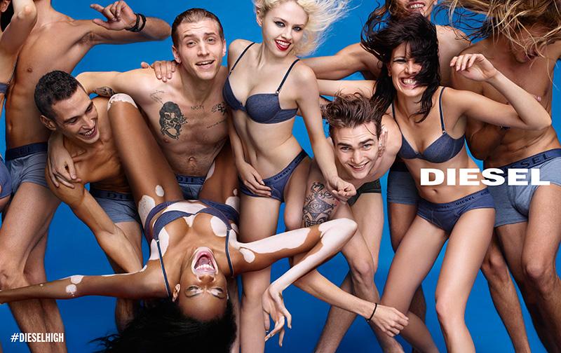 Diesel-Underwear-SS15-Campaign