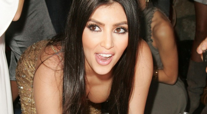 kim kardashian nude photos leak online | aarb magazine