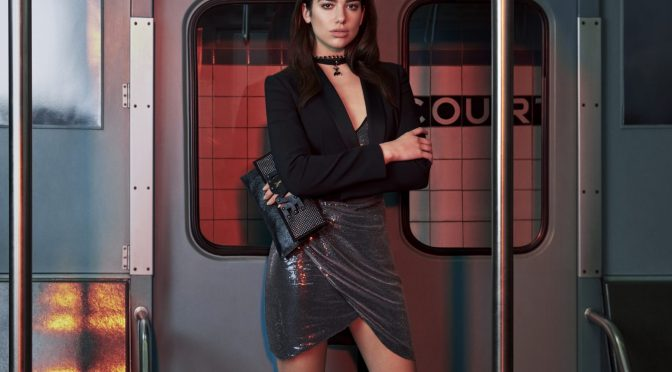 1129d6a5be0 PATRIZIA PEPE SPRING 2018 AD CAMPAIGN – AARB Magazine