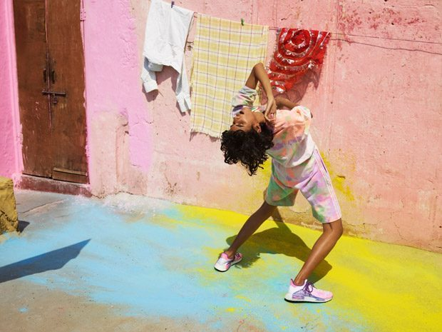 ... with the latest Pharrell Williams x adidas Originals capsule set to  drop via the adidas Originals web store and locations in India on March 2 a2ad30d58