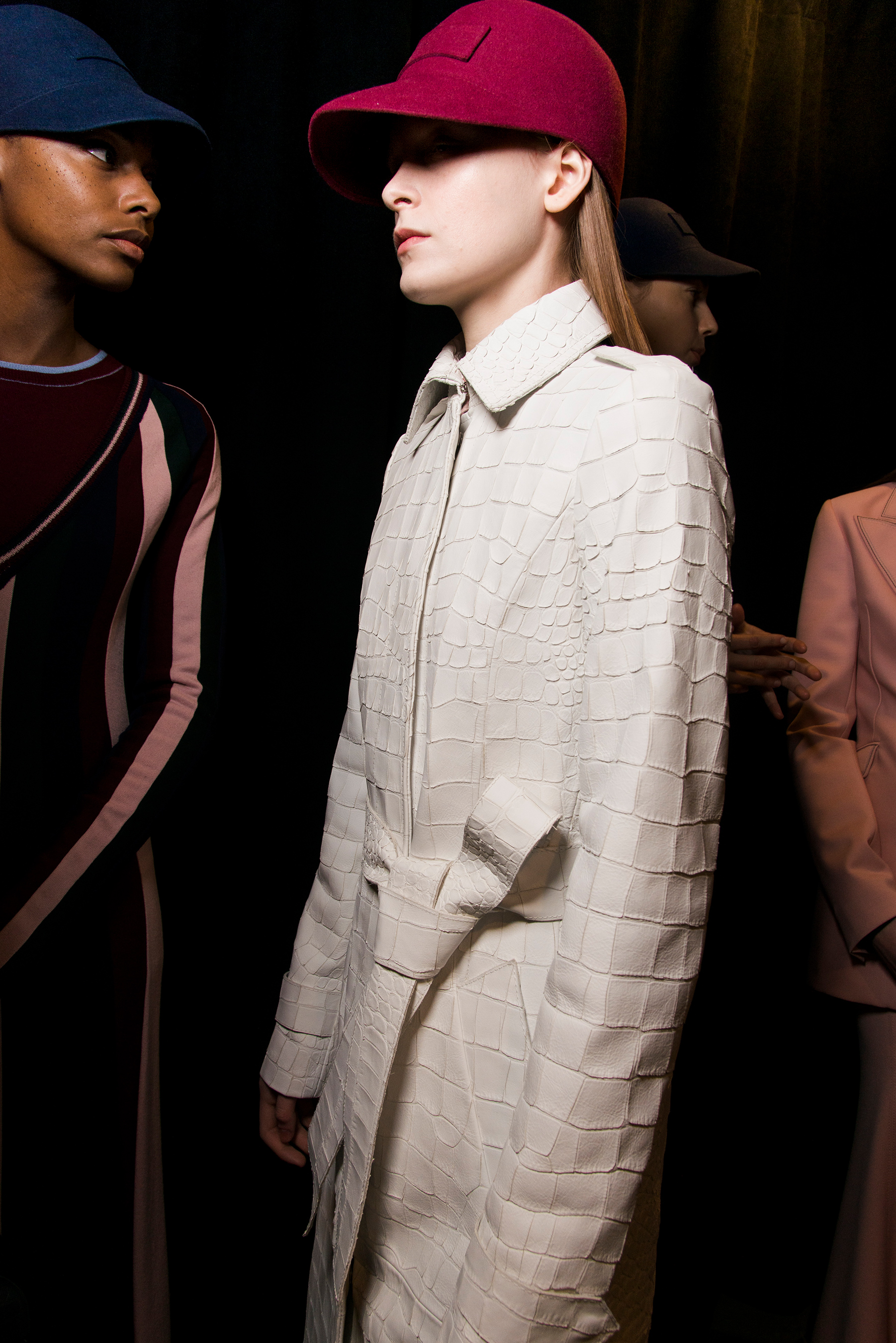 1b4cf6e2a58b Alexander Wang, Jason Wu, Jonathan Simkhai, Zadig & Voltaire, and Gabriela  Hearst have put their spin on work wear with their powerful displays  inspired by ...